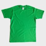 เสื้อยืดเปล่า GILDAN (สีเขียว)