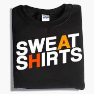 เสื้อ Sweatshirt สเวตเชิ้ต